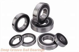 16030M Deep groove ball bearings