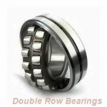 67790D/67720 Double row double row bearings (inch series)