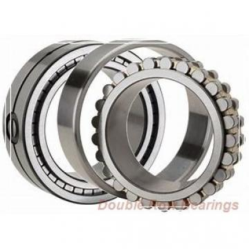 9974D/9920 Double row double row bearings (inch series)