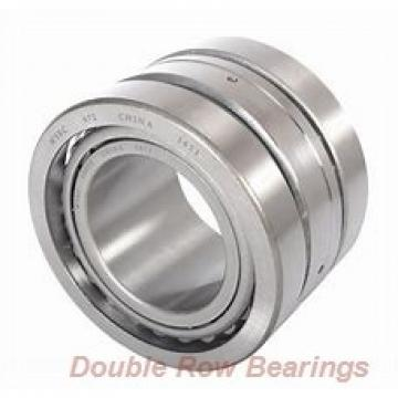 EE790119D/790221 Double row double row bearings (inch series)