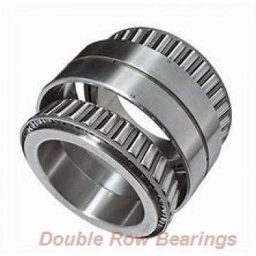94713TD/94118 Double row double row bearings (inch series)