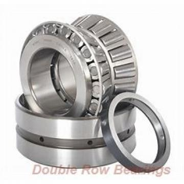 93751D/93126 Double row double row bearings (inch series)