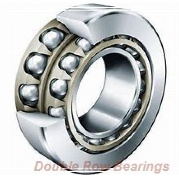 EE231401D/232025 Double row double row bearings (inch series)