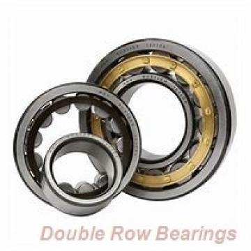 HH231637D/HH231610 Double row double row bearings (inch series)