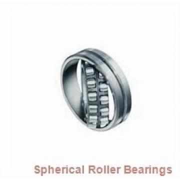 260 mm x 400 mm x 140 mm  NTN 24052B Spherical Roller Bearings