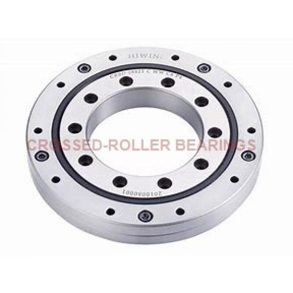 HJ-729636 CYLINDRICAL ROLLER BEARINGS HJ SERIES #1 image