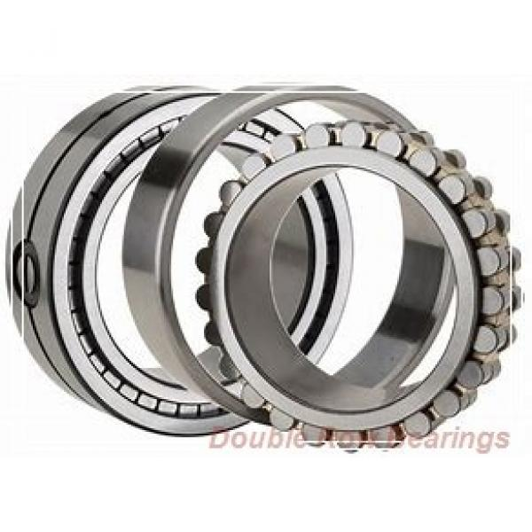 HH2568249D/HH2568210 Double row double row bearings (inch series) #2 image
