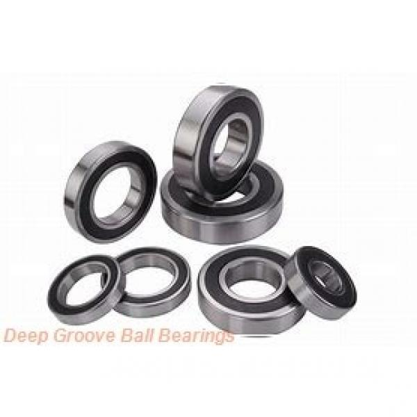 16064 Deep groove ball bearings #2 image