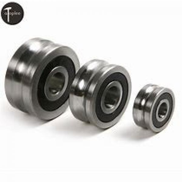 2THR503810 Double direction thrust bearings #1 image