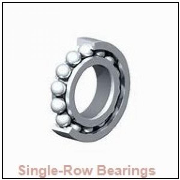 NSK  941/932 SINGLE-ROW BEARINGS #1 image