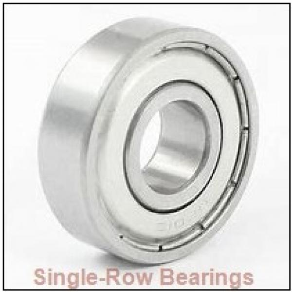 NSK  LM565943/LM565910 SINGLE-ROW BEARINGS #2 image
