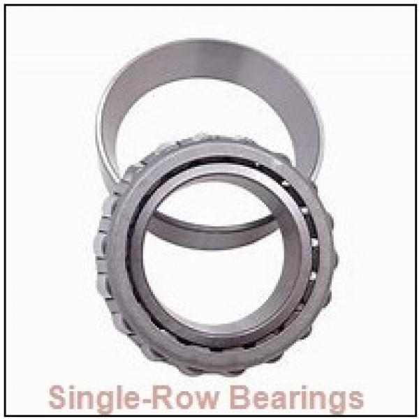 NSK  LM565943/LM565910 SINGLE-ROW BEARINGS #1 image