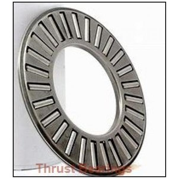 NTN 293/500 Thrust Bearings   #2 image